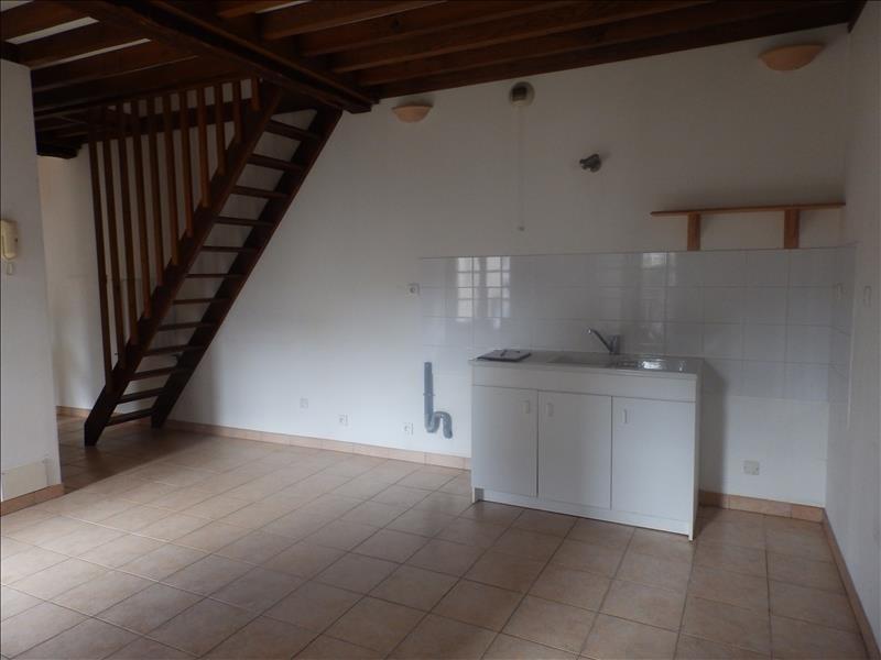 Alquiler  apartamento Moulins 425€ CC - Fotografía 2