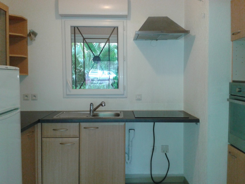 Location appartement Saint aygulf 610€ CC - Photo 2