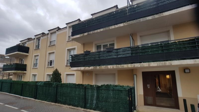 Vente appartement Brie comte robert 169 000€ - Photo 1