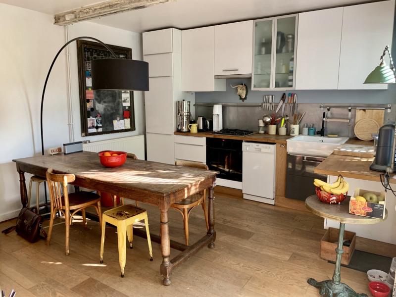 Vente maison / villa Fontenay-sous-bois 610000€ - Photo 2