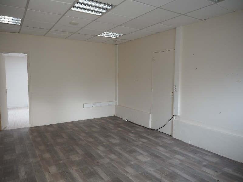 Rental office Bieville beuville 580€ HT/HC - Picture 3