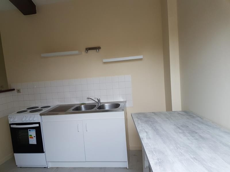 Location appartement Argent sur sauldre 368€ CC - Photo 4