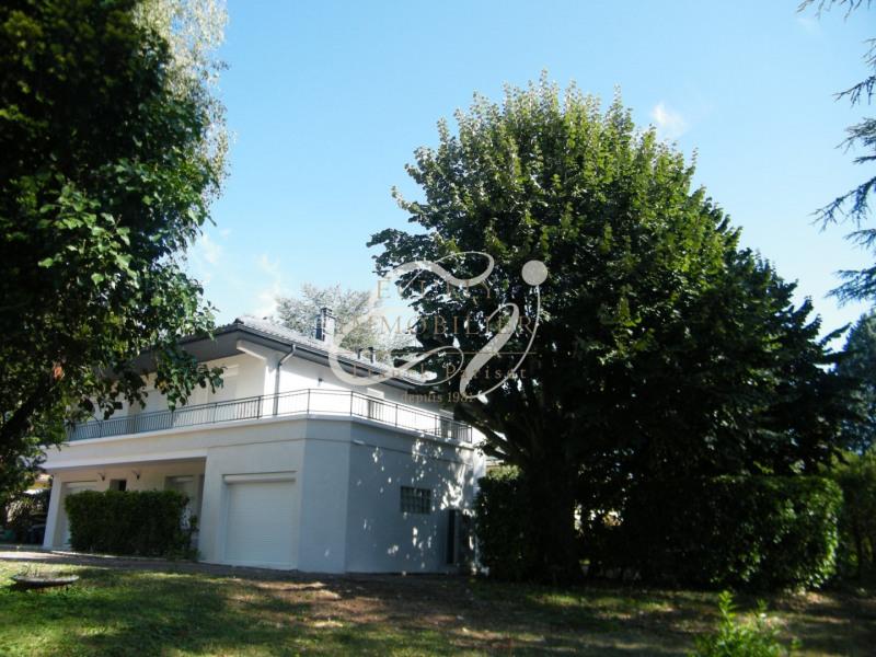 Vente de prestige maison / villa Ecully 1196000€ - Photo 1