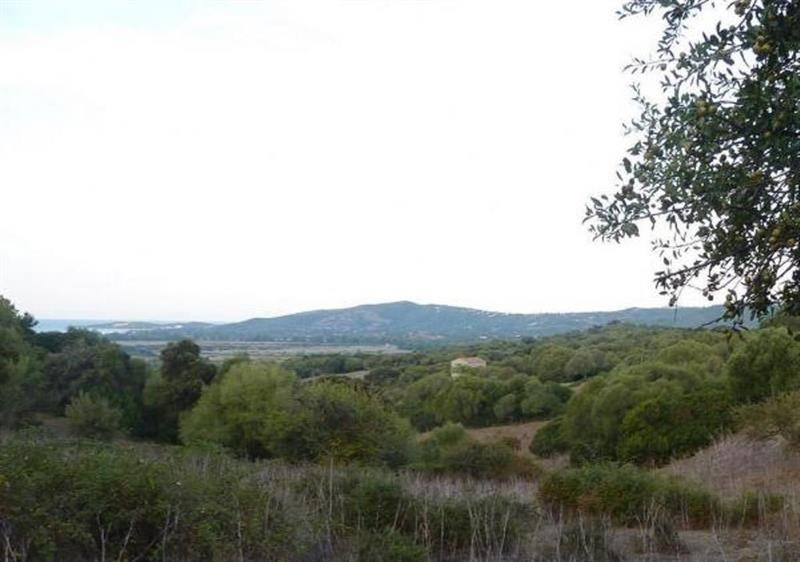 Sale site Sollacaro 575 000€ - Picture 1