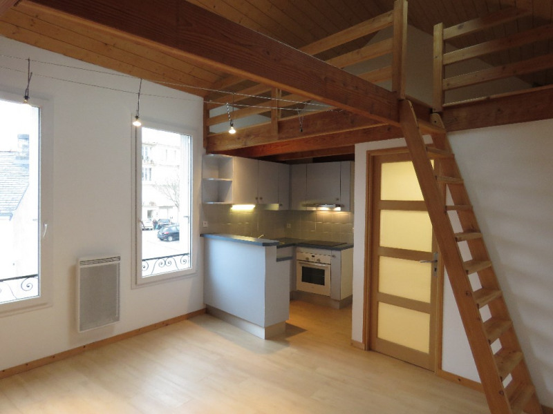 Vente maison / villa Quimper 149 000€ - Photo 3