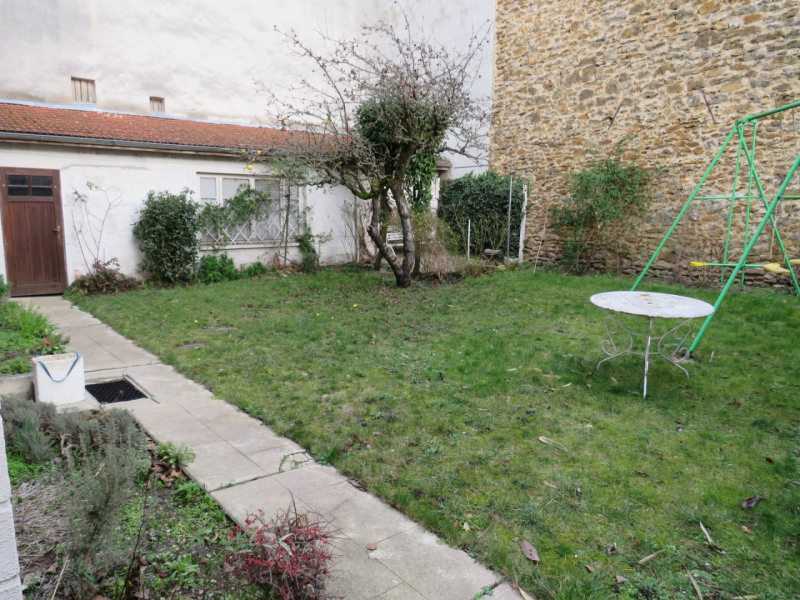 Sale house / villa Villemomble 525000€ - Picture 2