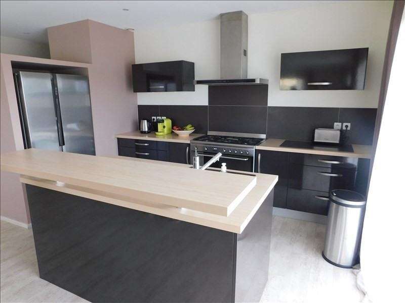 Vendita casa Pavie 370000€ - Fotografia 5
