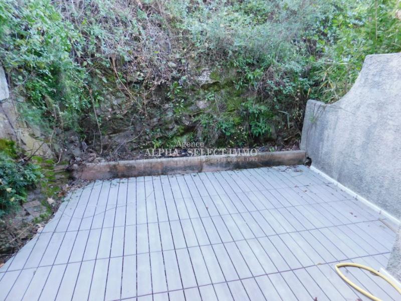 Vente appartement Cogolin 130000€ - Photo 2