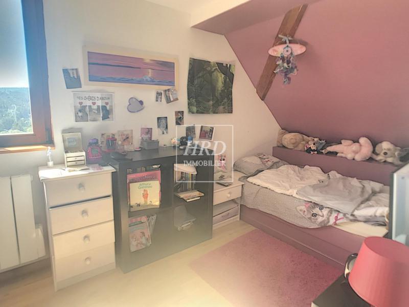 Venta  casa Wangenbourg 388500€ - Fotografía 14