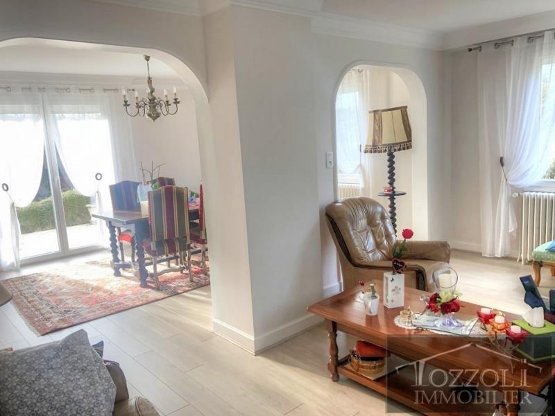 Sale house / villa La verpilliere 270000€ - Picture 3