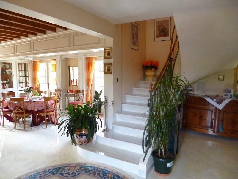 Sale house / villa St leger en yvelines 890000€ - Picture 6