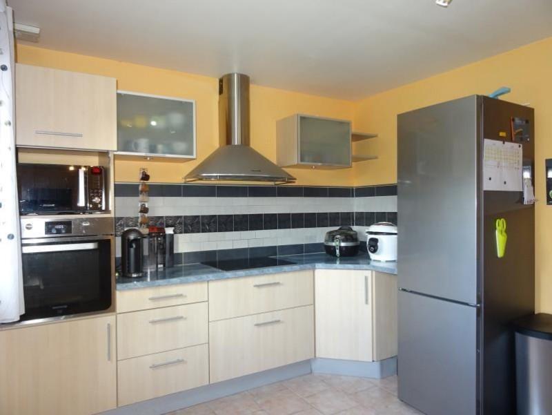 Venta  casa Bueil 267000€ - Fotografía 4
