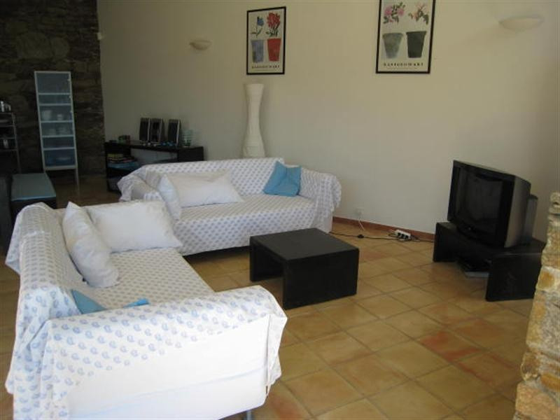 Vacation rental house / villa Cavalaire sur mer 2 800€ - Picture 13