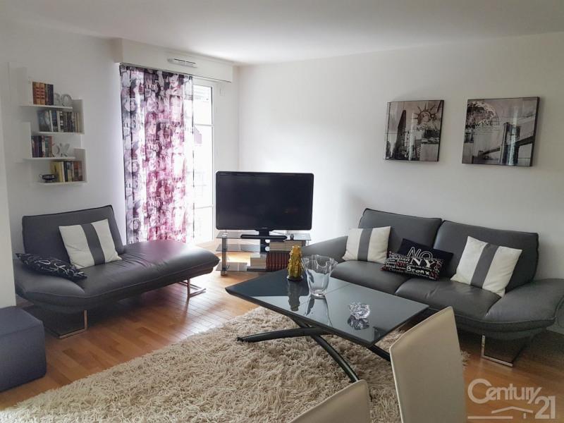 Verkoop  appartement Deauville 409000€ - Foto 4