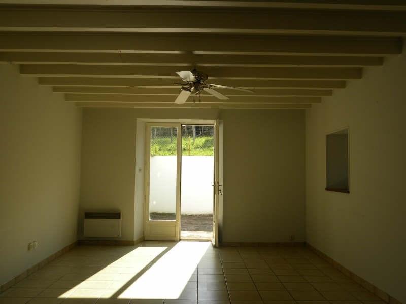 Rental house / villa St martin d'arrossa 660€ CC - Picture 3