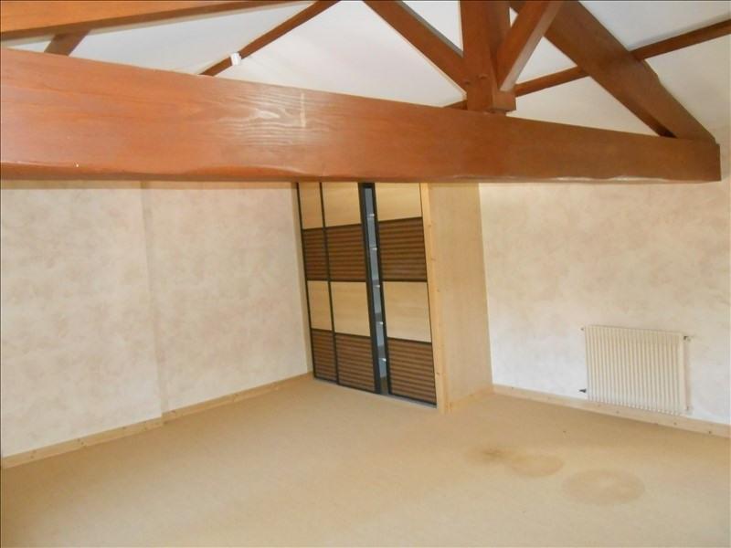 Vente maison / villa Frontenay rohan rohan 149810€ - Photo 9