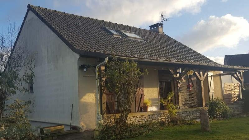 Vente maison / villa St clair sur epte 179800€ - Photo 1