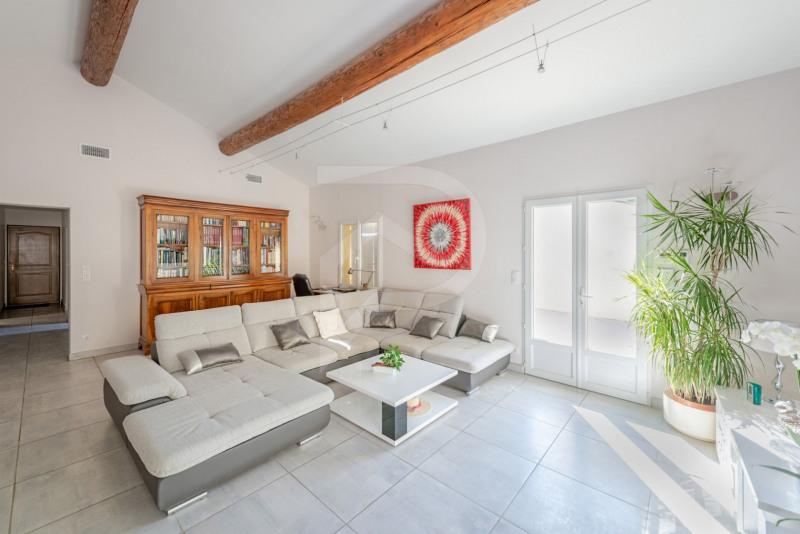 Deluxe sale house / villa Althen-des-paluds 1260000€ - Picture 3