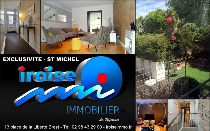 Vente de prestige maison / villa Brest 599000€ - Photo 7