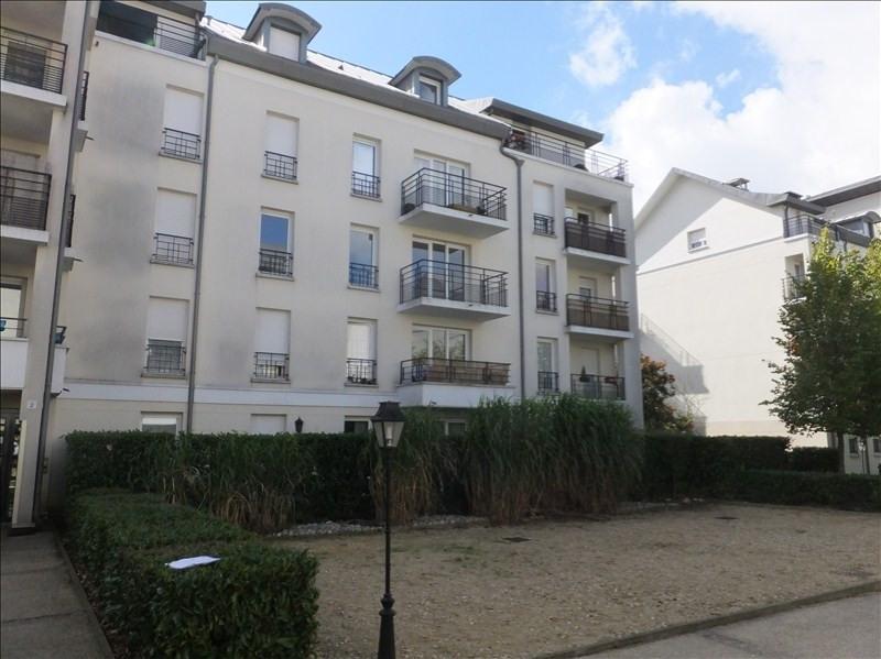 Affitto appartamento Guyancourt 830€ CC - Fotografia 7