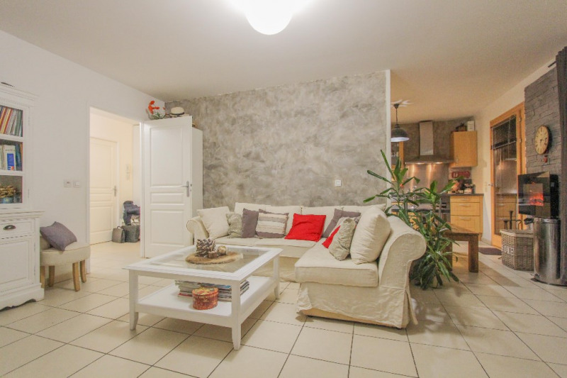 Sale apartment Chambery 235000€ - Picture 5