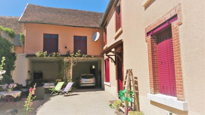 Sale house / villa La meyze 122000€ - Picture 6