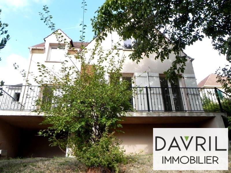 Sale house / villa Triel sur seine 368000€ - Picture 2