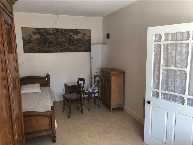 Venta  casa Croutelle 118000€ - Fotografía 7