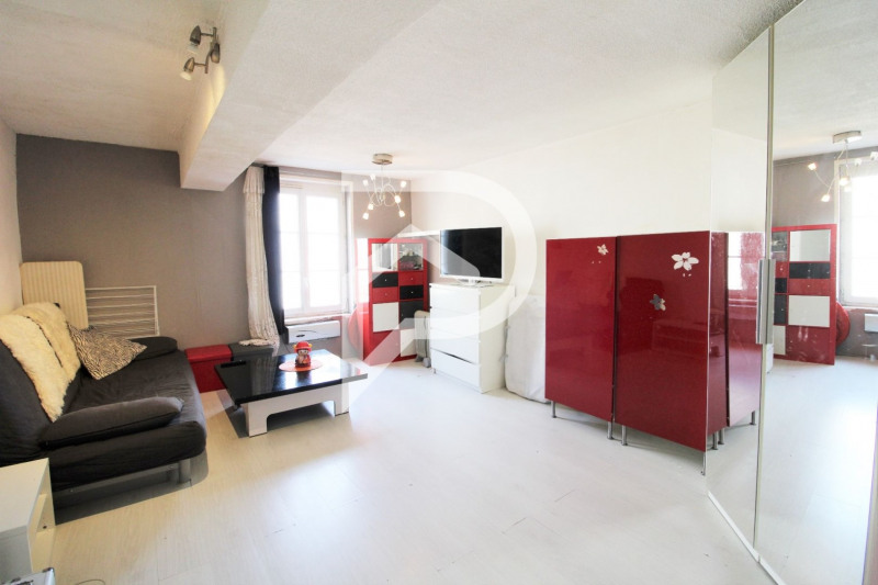 Sale apartment Montmorency 115 000€ - Picture 1