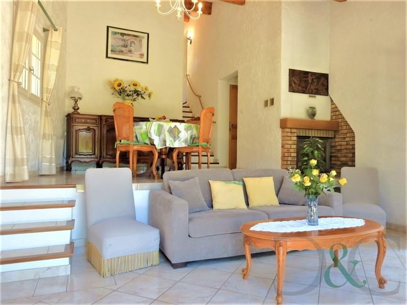 Deluxe sale house / villa Rayol canadel sur mer 650 000€ - Picture 5