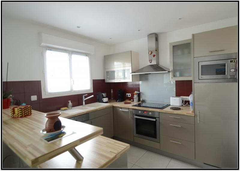 Vente maison / villa Villedoux 250000€ - Photo 4