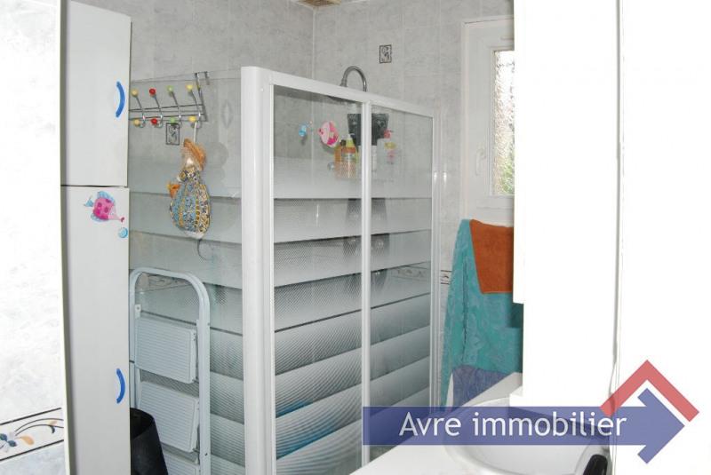 Vente maison / villa Verneuil d'avre et d'iton 147000€ - Photo 8