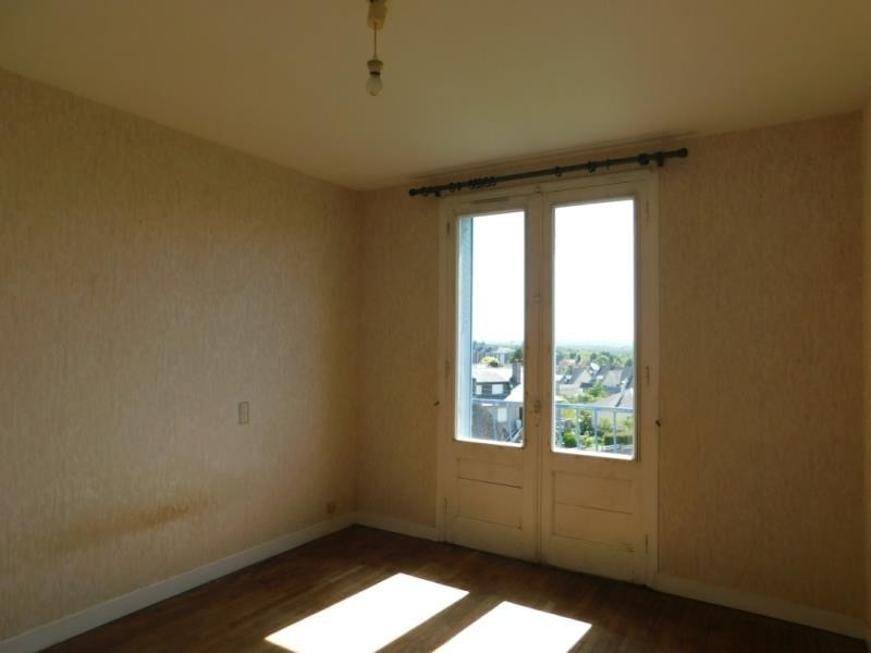 Sale apartment Fougeres 69400€ - Picture 6