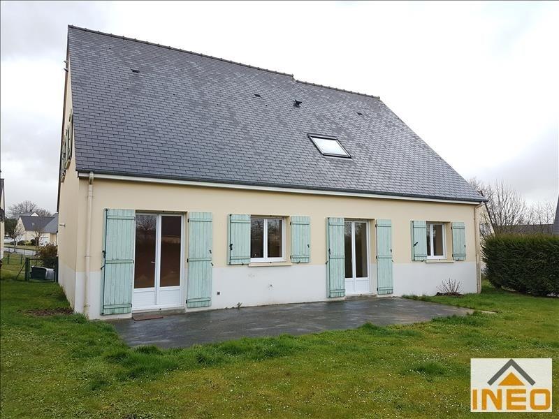 Vente maison / villa Geveze 292800€ - Photo 2