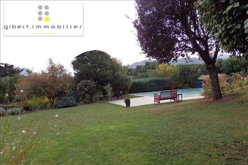 Vente maison / villa Brives charensac 377 500€ - Photo 2