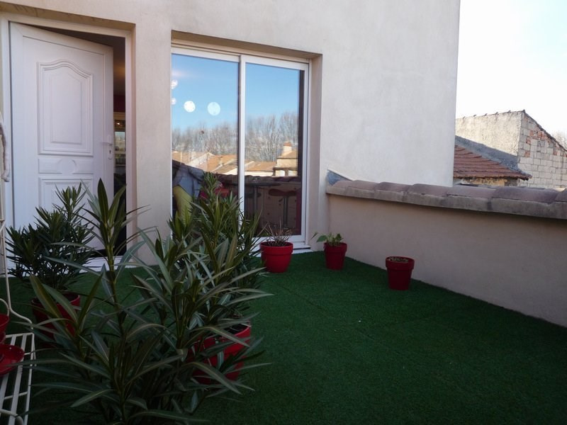 Investment property apartment Orange 146 000€ - Picture 1
