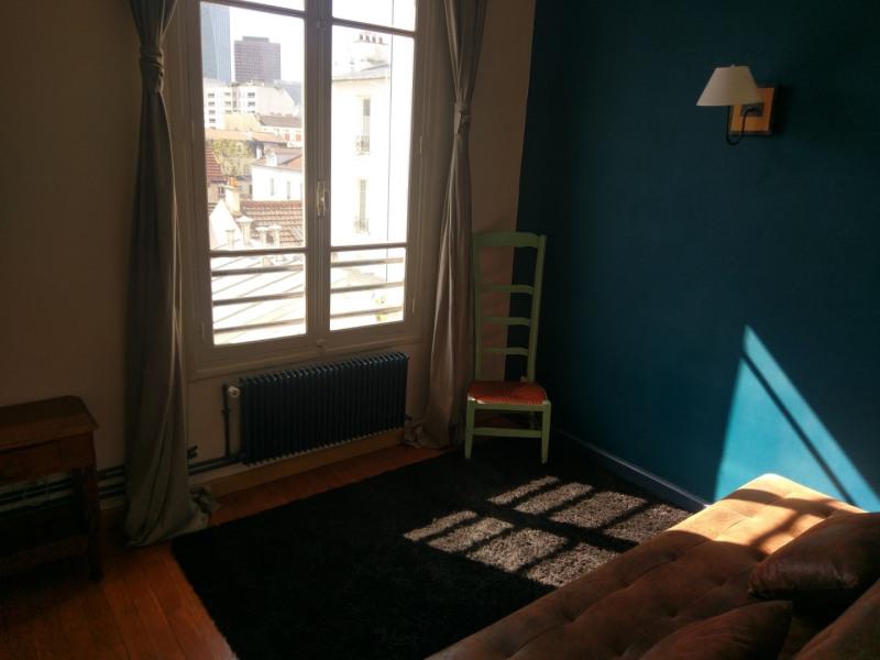 Rental apartment Courbevoie 1890€ CC - Picture 4