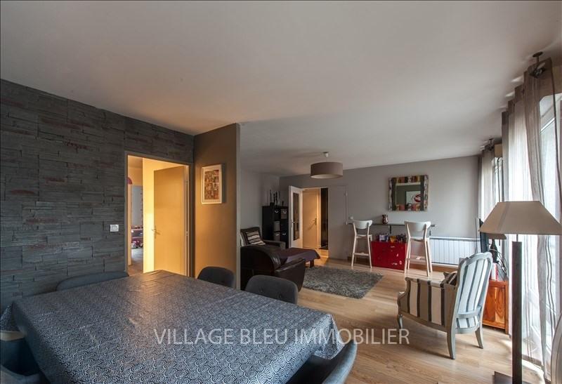 Vente appartement Asnieres sur seine 525000€ - Photo 2