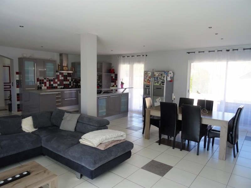 Vente maison / villa Montboucher-sur-jabron 415000€ - Photo 5