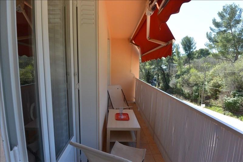 Sale apartment Aix en provence 259000€ - Picture 5