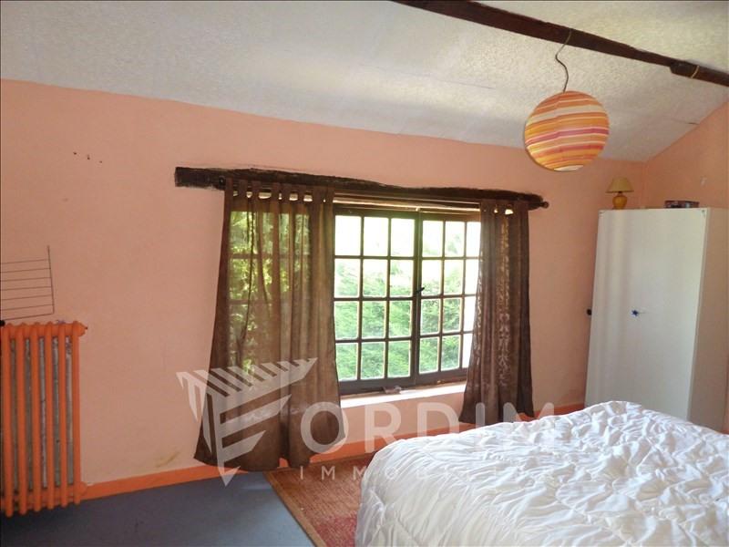 Vente maison / villa Donzy 119000€ - Photo 9