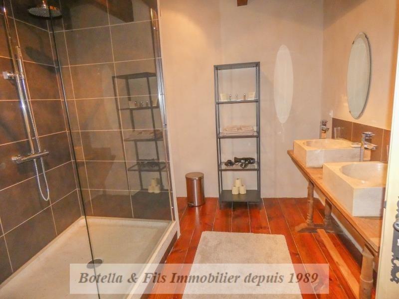 Immobile residenziali di prestigio casa Uzes 849000€ - Fotografia 12