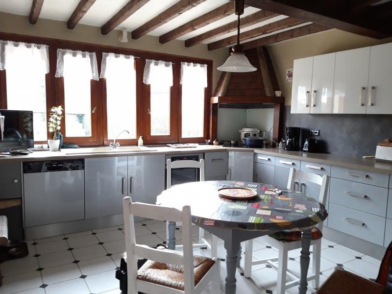 Sale house / villa Beauvais 322000€ - Picture 2
