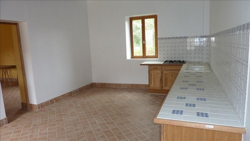 Vente maison / villa Jouhet 212000€ - Photo 4