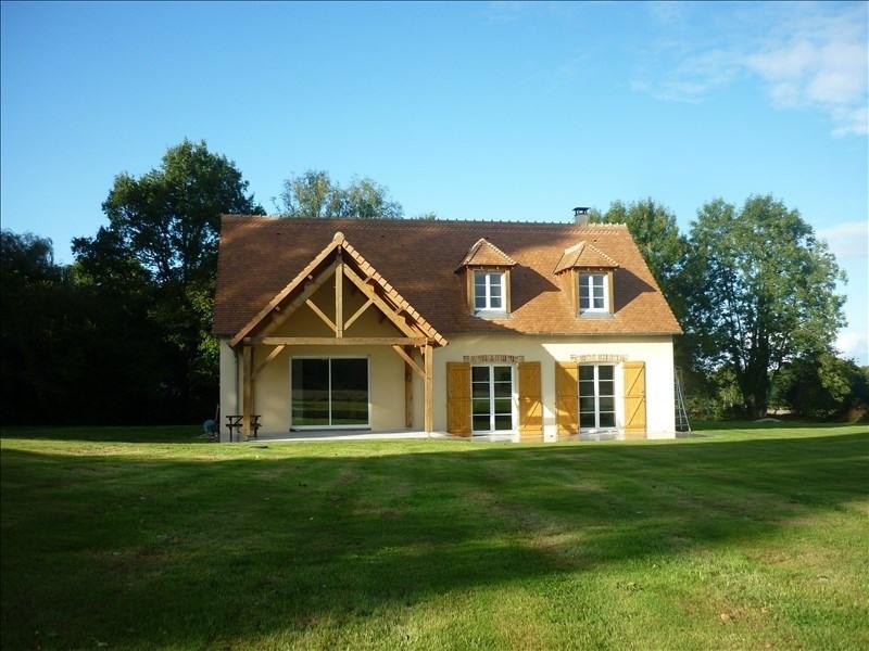Sale house / villa Soligny la trappe 199000€ - Picture 1