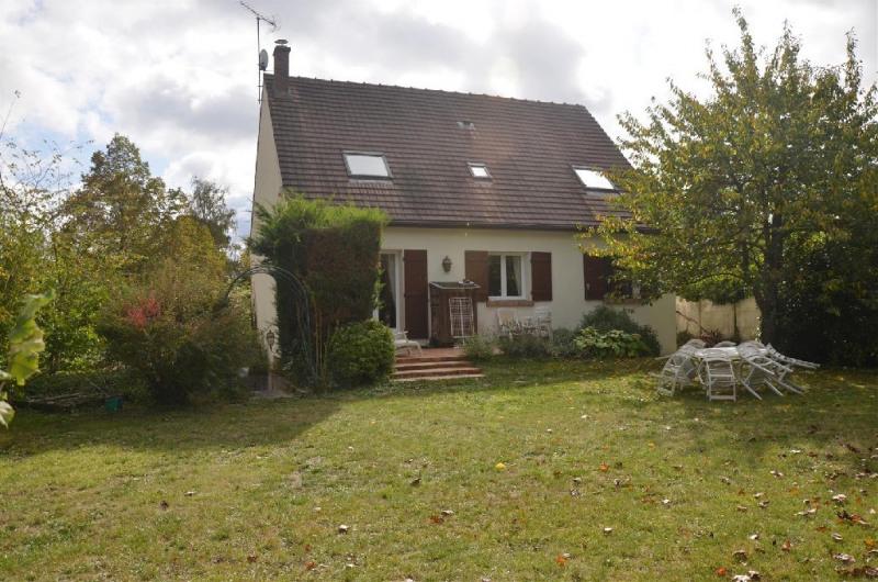 Vente maison / villa Bois le roi 475000€ - Photo 9