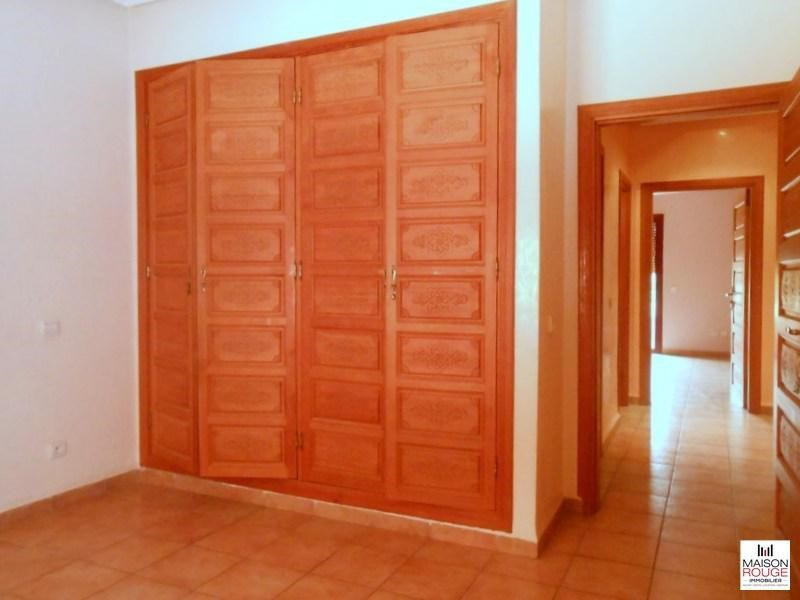 Rental apartment Marrakech 655€ CC - Picture 6