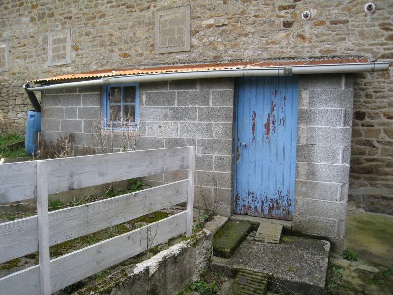 Vente maison / villa Guingamp 120000€ - Photo 8