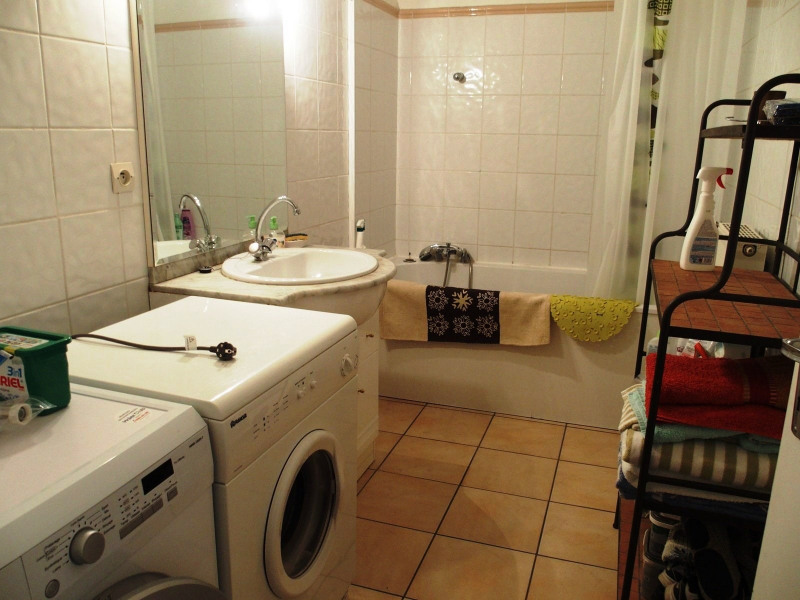 Location appartement Le chambon sur lignon 410€ CC - Photo 5