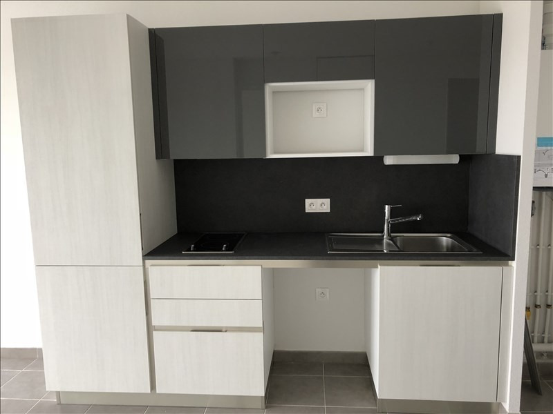 Rental apartment Toulouse 503€ CC - Picture 4